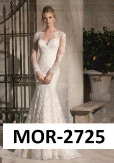 MoriLee 2725 Bridal Frente