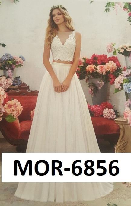 MoriLee 6856 Melina Frente