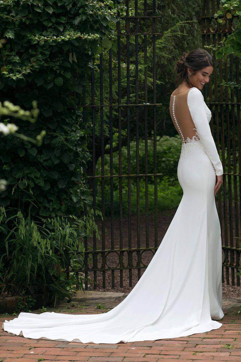 Tiendas vestidos de novia en sevilla